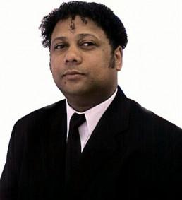 Former Director, Lloyd Knipe
